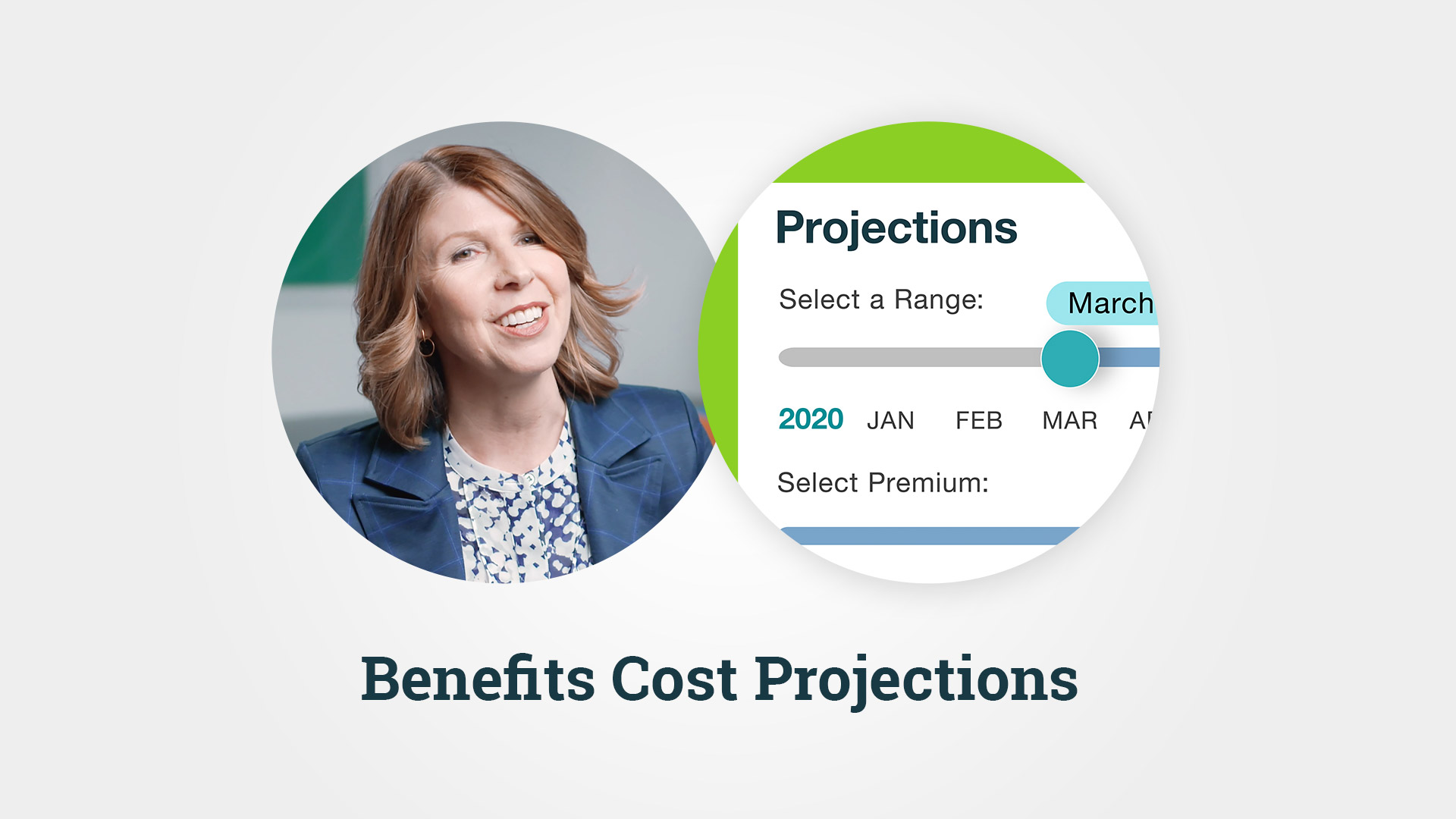 Benefits Cost Projections
