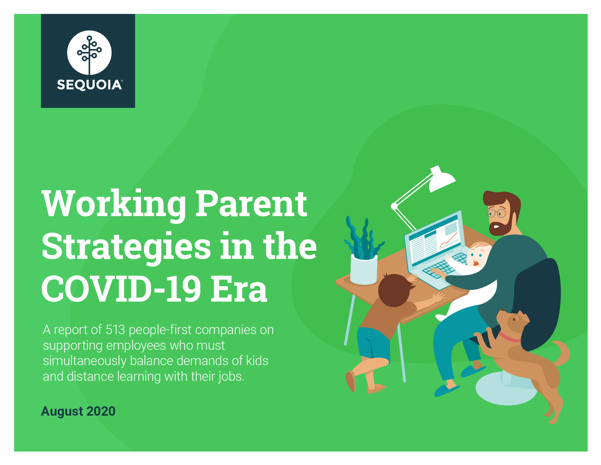 Strategies for Working Parents Report